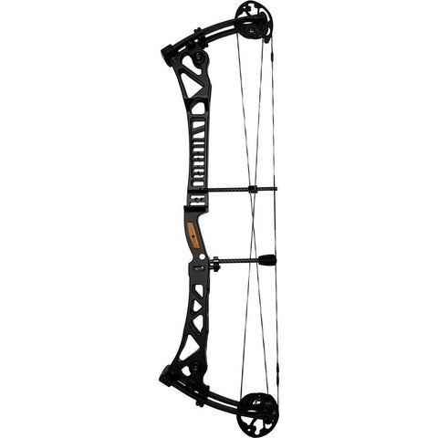 Martin Anax 3D SD Bow Black Riser/Black Limbs 60 lbs. RH