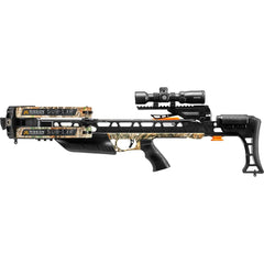 Mission Sub-1 XR Crossbow Pro-Kit Realtree Edge