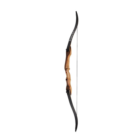 October Mountain Explorer 2.0 Recurve Bow 54 in. 20 lbs. RH