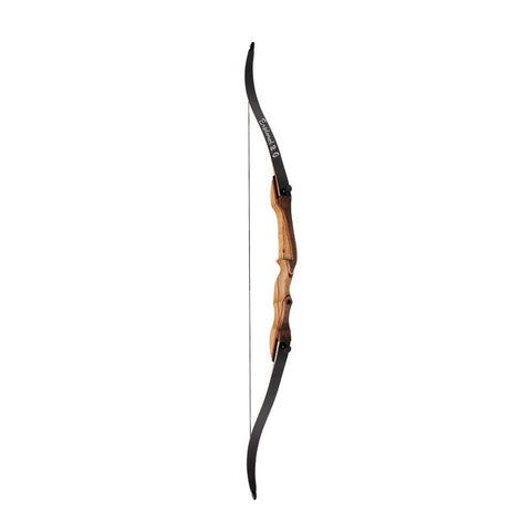 October Mountain Explorer 2.0 Recurve Bow 54 in. 28 lbs. LH