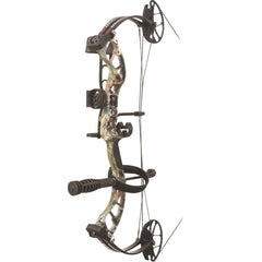 PSE Uprising RTS Package Mossy Oak Country 14-30 in. 70 lbs. RH