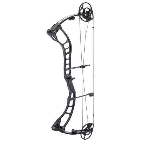 Quest Amp Bow RT Xtra 26.5-31 in. 70 lb. RH