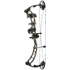 Quest Thrive Bow Package Realtree Xtra 29 in. 60 lbs. LH