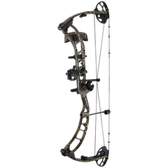 Quest Thrive Bow Package Realtree Xtra 29 in. 70 lbs. RH