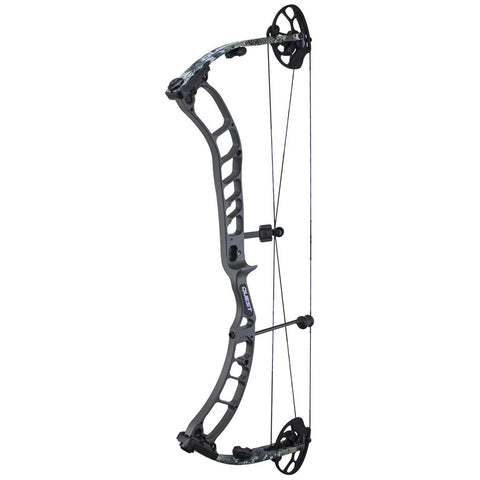 Quest Thrive Bow Grey/ Elevate II 29 in. 70 lbs. RH