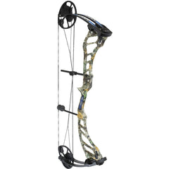 Quest Centec Bow Realtree/ Black 25.5-31 in. 55 lb. LH
