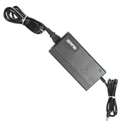 QuietKat 2020 Battery Charger - 3 Pin Down Pull