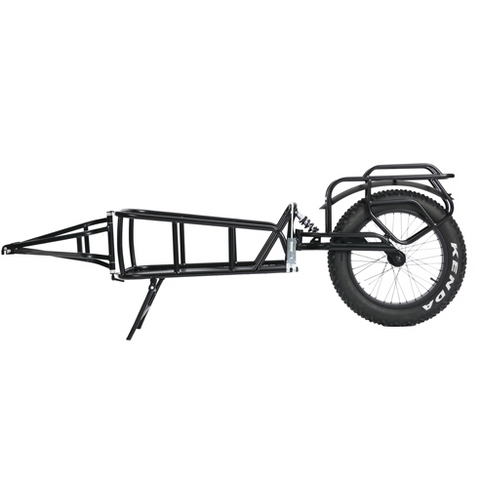 Quietkat E-bike Single Wheel Cargo Trailer
