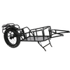 Image of Quietkat E-bike Single Wheel Cargo Trailer