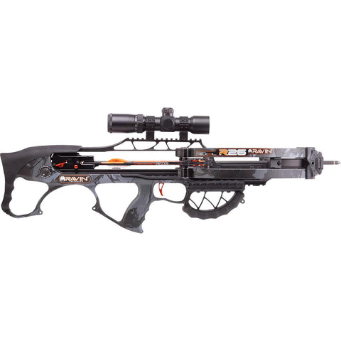 Ravin R26 Crossbow Package Predator Dusk Grey