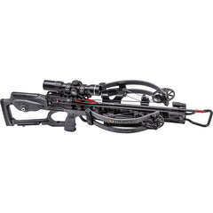 TenPoint Vapor RS470 Crossbow Package Graphite