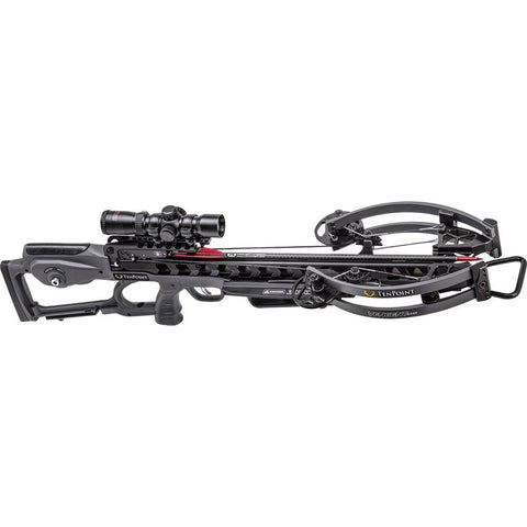 TenPoint Vengent S440 Crossbow Package Graphite