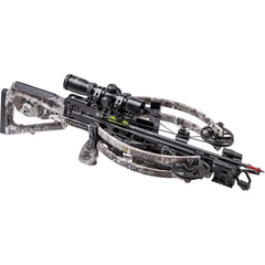 TenPoint Siege RS410 Crossbow Package ACUslide Veil Alpine