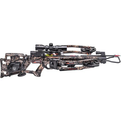 Wicked Ridge RDX 400 Crossbow Package ACUdraw PRO, Pro View Scope