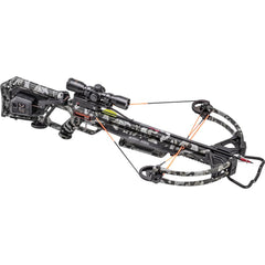 Wicked Ridge Rampage 360 Crossbow Package ACUdraw 50