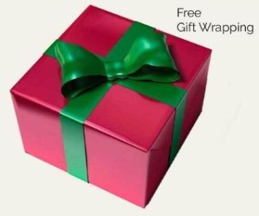 Free Gift Wrapping, [product_vendor} - The Italian Knife Maker