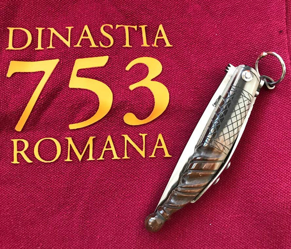 Fontani Roman Knife Small