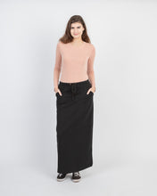 Sweatskirt Black