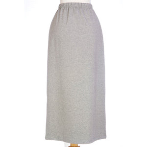 Sweatskirt Gray