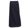 NewCreationApparel's Classic Modest Denim A-Line Skirt