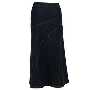 Gladys Denim Skirt