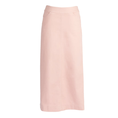 nC Classic Dusty Rose Skirt