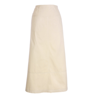 Modest skirt - Siri Khaki