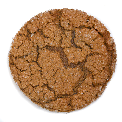 Marvelous Molasses Cookie