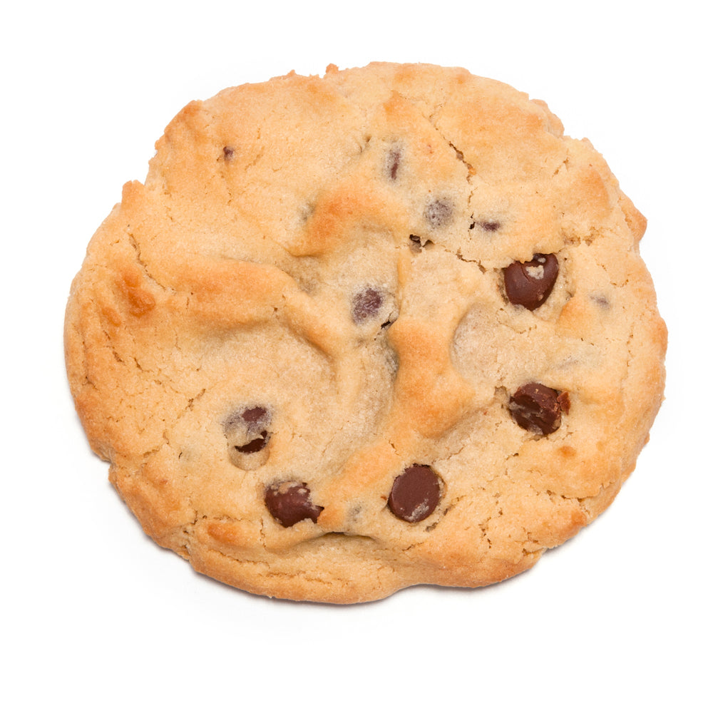 A Half-Dozen Gluten-Free - Chocolate Chip Cookie