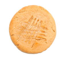 Passionate Peanut Butter Cookie