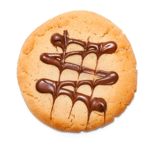 Peanut Butter Chocolate Perfection Cookie