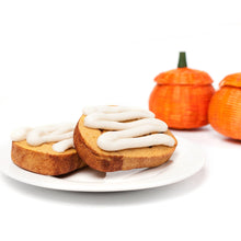 Pumpkin Roll Cookie - Seasonal