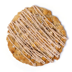 The Sea Salt Caramel Cookie