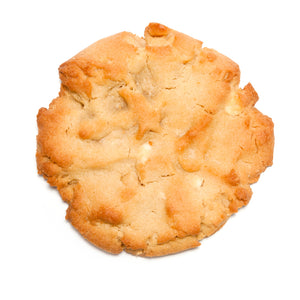 Wondrous White Chocolate Macadamia Cookie
