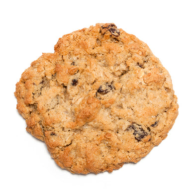 Outstanding Oatmeal Raisin Cookie