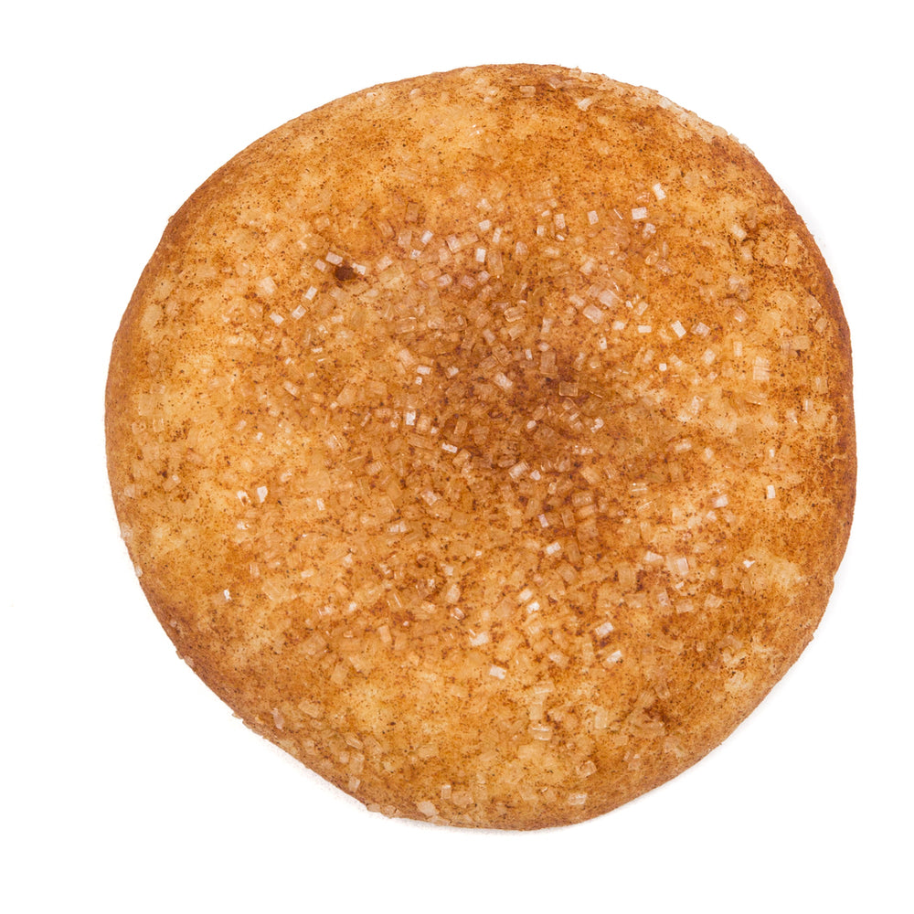 Sassy Snickerdoodle Cookie