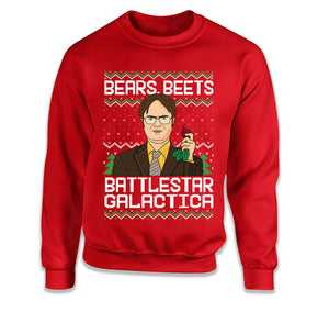 Ugly Christmas Sweaters Sportley