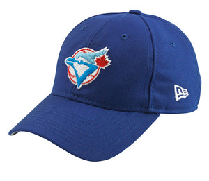 Toronto Blue Jays Adjustable Heritage Series Cooperstown '92 World Series Patch Cap by New Era