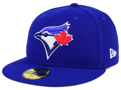 Toronto Blue Jays New Era MLB Logo Grand Royal Redux 9FIFTY Snapback Cap