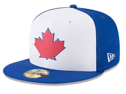 Toronto Blue Jays Authentic Collection 2018 Spring Training Royal Blue Diamond Era Cap by New Era Batting Practice