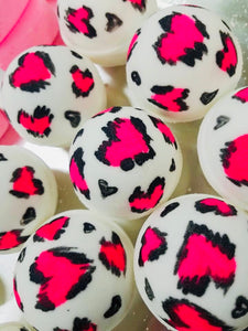 Wild At Heart Bath Bombs