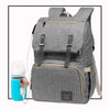 City Backpack Package