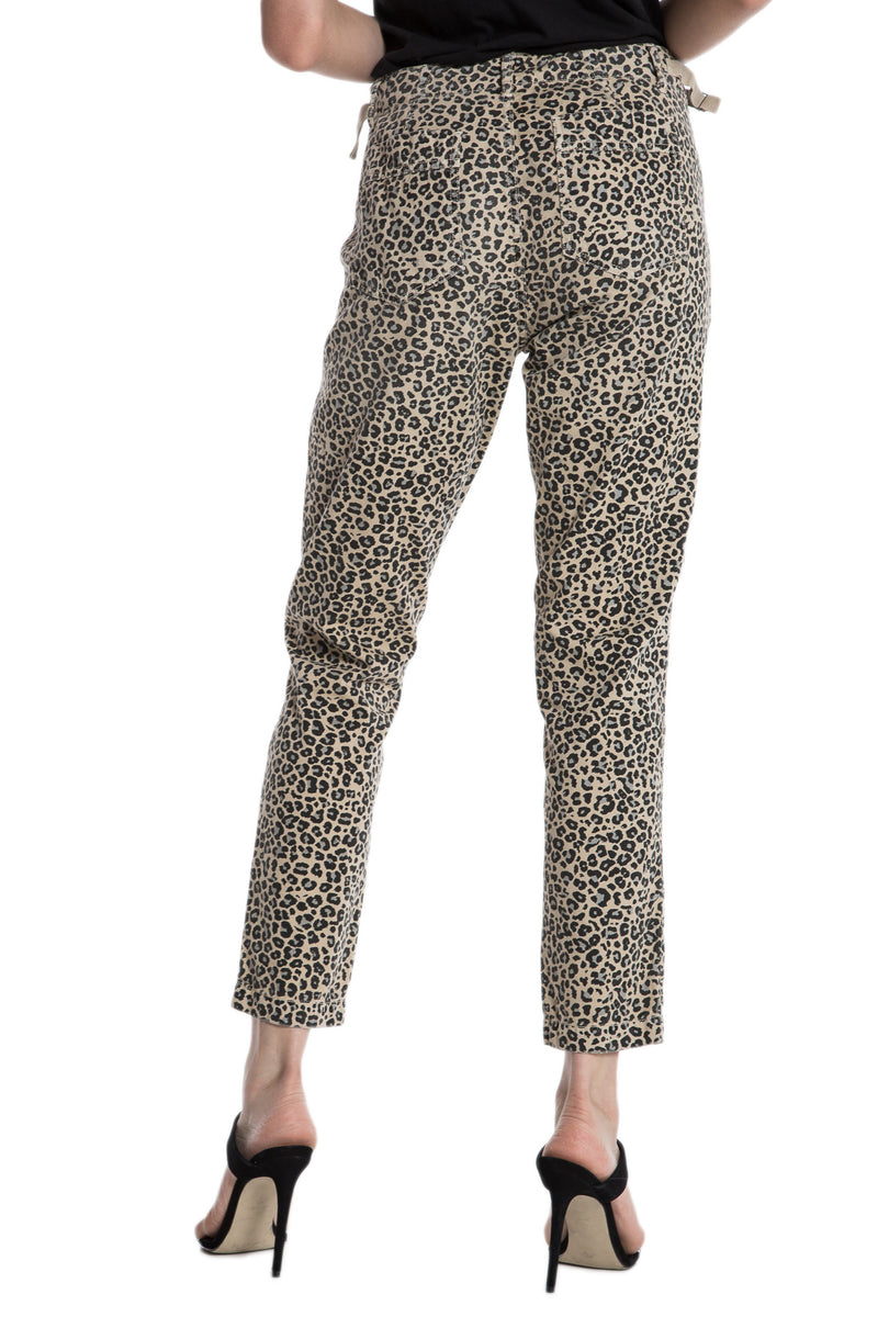EASY FIT - CAMO LEOPARD - Da-Nang