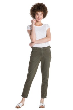EASY FIT- OLIVE - Da-Nang
