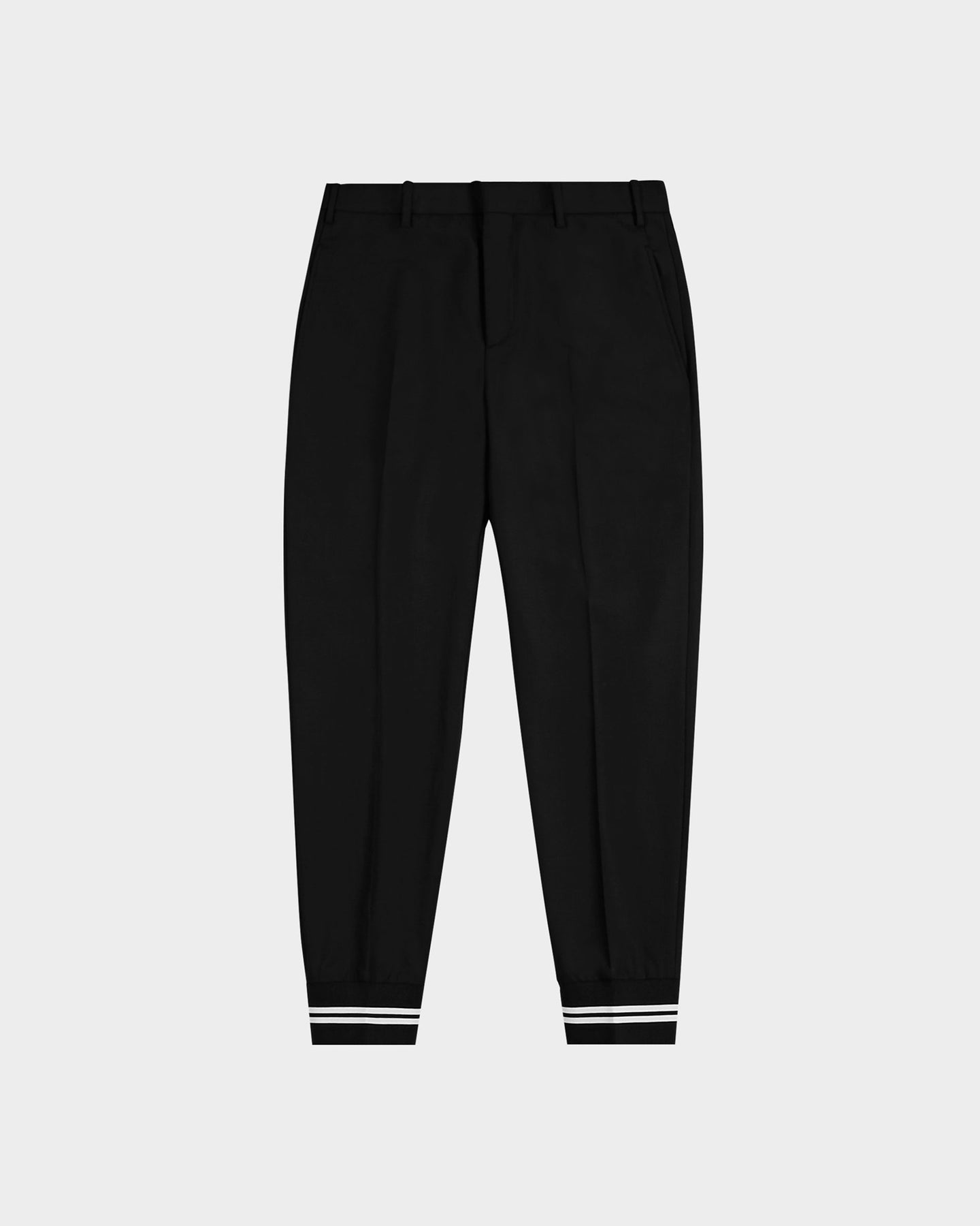Classic Woven Trousers