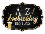 A-Z Blanks and Designs