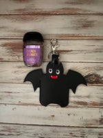 Bat BBW Sanitizer Holder