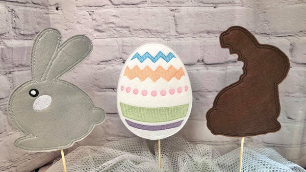 Easter Photo Booth Prop Bundle
