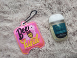 Bee Kind Sanitizer Holder