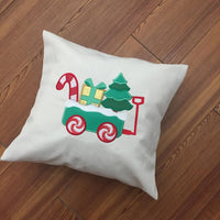 Christmas Wagon - 3 Sizes